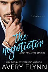 The Negotiator (A Hot Romantic Comedy) (Harbor City Book 1) (English Edition) Format Kindle