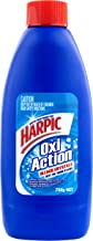 Harpic Oxy Action Bleach Crystals, 750ml