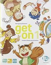 Get on. Per la Scuola elementare. Con e-book. Con espansione online: 1