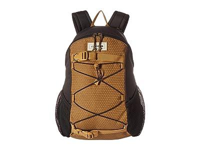Dakine Wonder Backpack 15L (Tofino) Backpack Bags