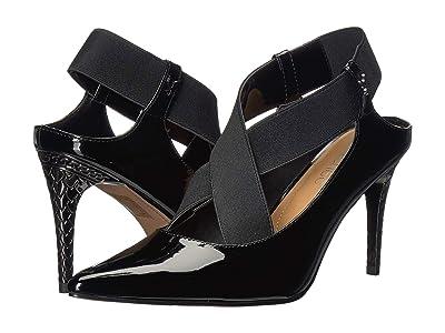 J. Renee Eliora (Black Patent) High Heels