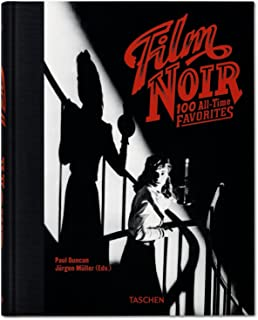 Film Noir. 100 All-Time Favorites by Paul Duncan (Editor) › Visit Amazon's Paul Duncan Page search results for this author Paul Duncan (Editor), Jürgen Müller (Editor) (10-Mar-2014) Hardcover