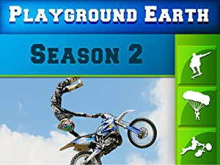 Playground Earth