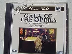 GALA OF THE OPERA