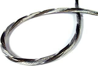 KnuKonceptz Karma Kable Twisted 8 Gauge Speaker Copper Wire OFC - Sold per 10' increments