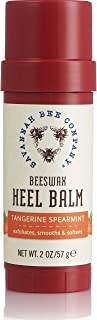 BEESWAX HEEL BALM by Savannah Bee Company - Large