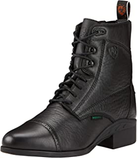 Women's Heritage Breeze Lace Paddock Paddock Boot