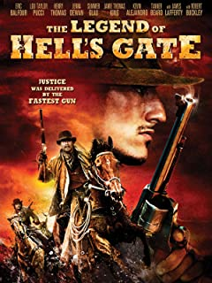 The Legend Of Hells Gate