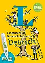 Langenscheidt Grundschulwoerterbuch Deutsch - Primary School Dictionary German (monolingual) (German Edition)