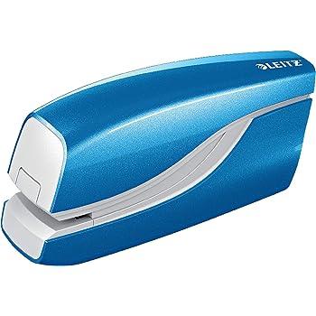 LEITZ 5532 Cucitrice elettrica NeXXt Series Bianco wow 10 fogli 55321001