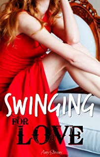 SWINGING FOR LOVE: I convinced my hotwife to take the plunge on Swinging for the first time