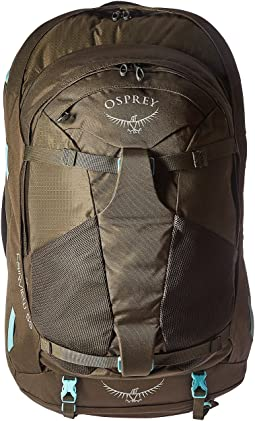 Osprey - Fairview 55