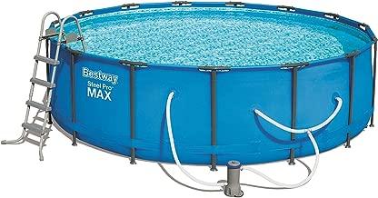 Bestway 56690E Steel Pro MAX 15' x 48