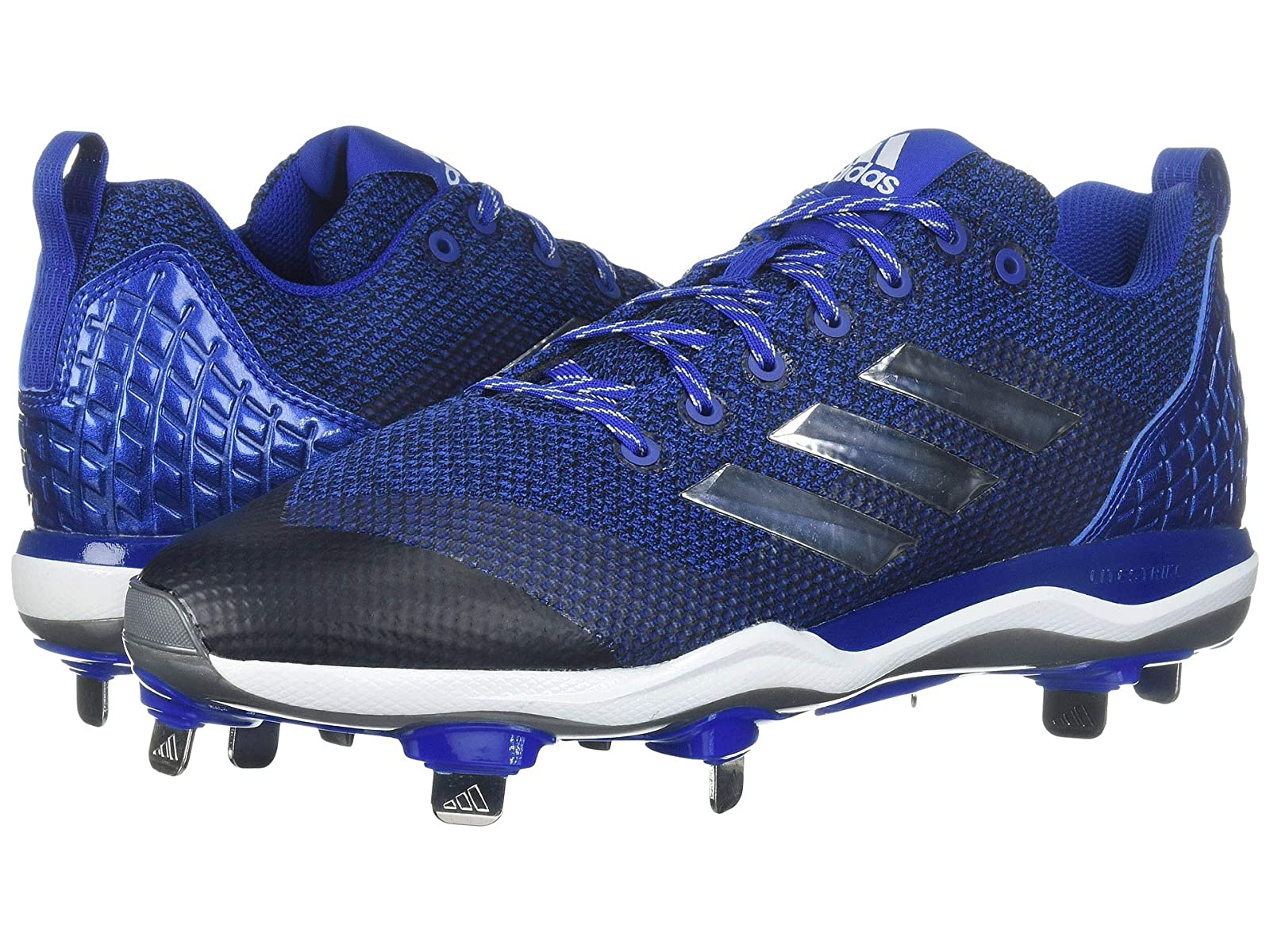 adidas PowerAlley 5Atmospheric grades have affordable shoes