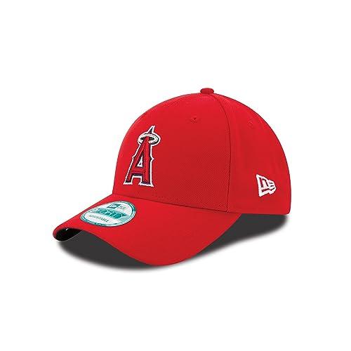 super popular 95f2d 6ea70 New Era MLB The League 9Forty Home Adjustable Hat