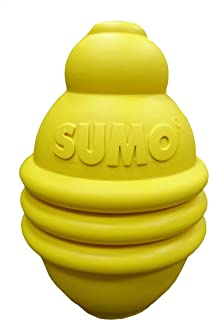 SUMO Rubber Play (M) Dog Toy