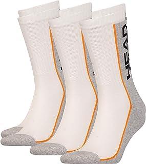 Sets de pares de calcetines: tobilleros, running o tennis unisex - tallas 35 a 46