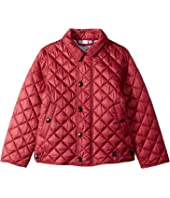 Burberry Kids - Lyle ABMAW Outerwear (Little Kids/Big Kids)