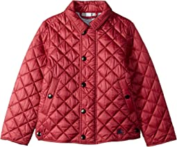 a1dcfc437e20 Girls Burberry Kids Coats   Outerwear + FREE SHIPPING