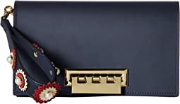 Earthette Clutch Floral