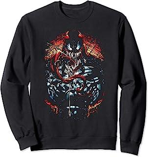 Marvel Carnage Fear Sweatshirt