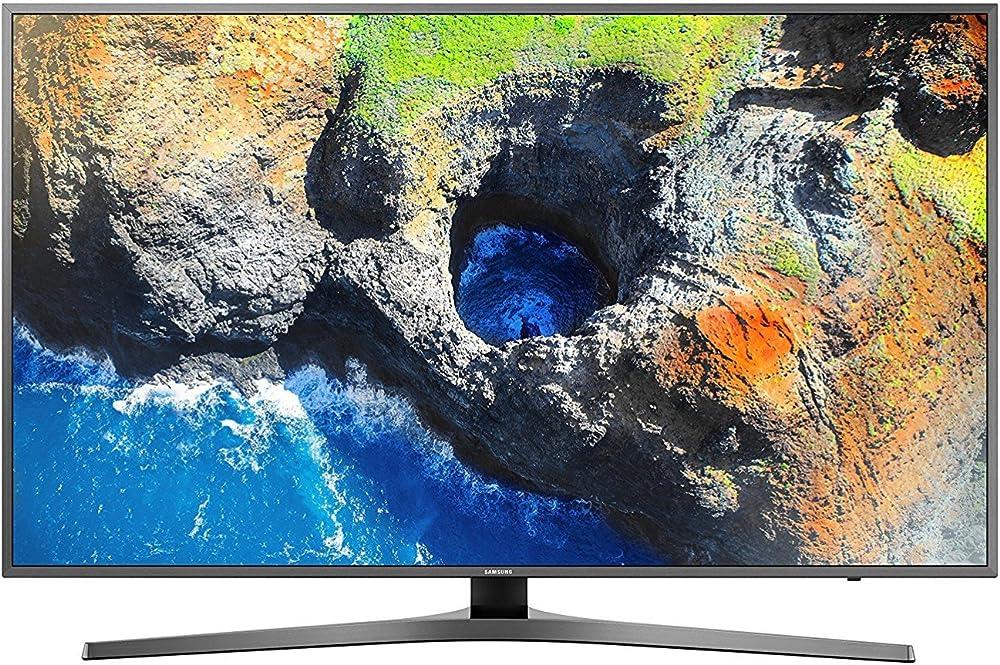 Samsung poll flat uhd serie mu6470 tv da 55 pollici UE55MU6470