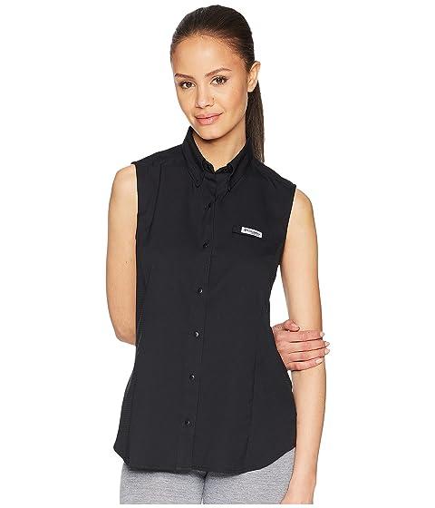 1a1e68e301cfab Columbia Tamiami™ Sleeveless Shirt at Zappos.com