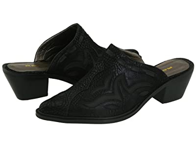 Roper Fashion Mule (Black) Women