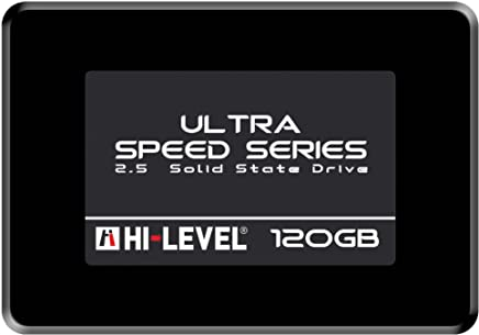Hi-Level Ultra HLV-SSD30ULT 120 GB SSD - Solid State Disk
