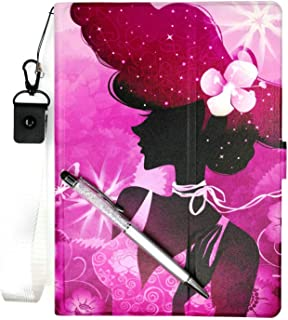 E-Reader Case for Pocketbook 615 Plus Case Stand PU Leather Cover SN