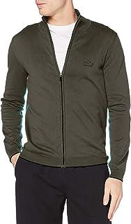 BOSS Men's Cardigan Sweater