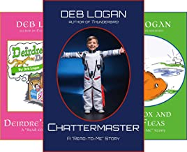 Read-to-Me Stories (4 Book Series)