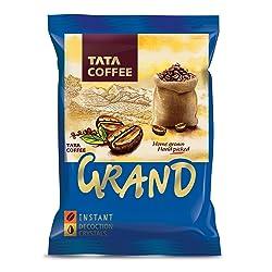Tata Coffee Grand Pouch, 50g