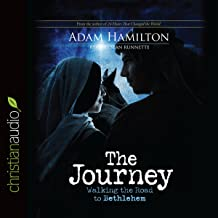 The Journey: Walking the Road to Bethlehem
