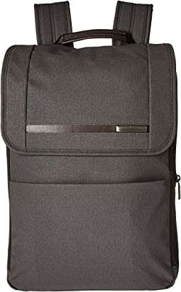Kinzie Street - Flapover Expandable Backpack