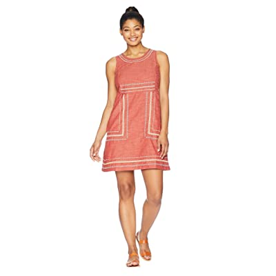 Aventura Clothing Haskell Dress (Bossa Nova) Women