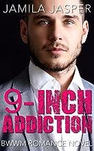 9-Inch Addiction: BWWM Romance Novel