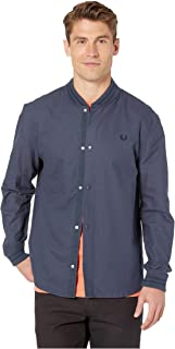 Fred Perry Men's Bomber Shirt