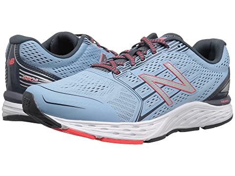 new balance 680v5 mens running shoes