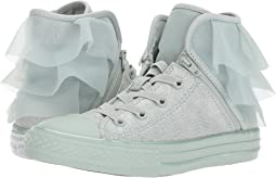 Chuck Taylor All Star Block Party Hi (Little Kid/Big Kid)