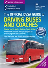 The Official DVSA Guide to Driving Buses and Coaches (9th edition)