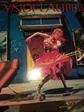 Cyndi Lauper Collectors Album Shes so Unusual
