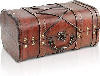 Brynnberg - Caja de Madera retro