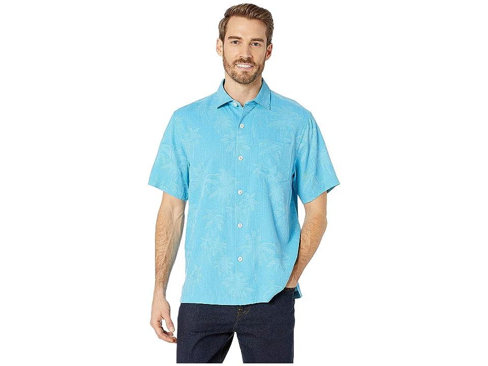 Tommy Bahama - Tommy Bahama Digital Palms Shirt