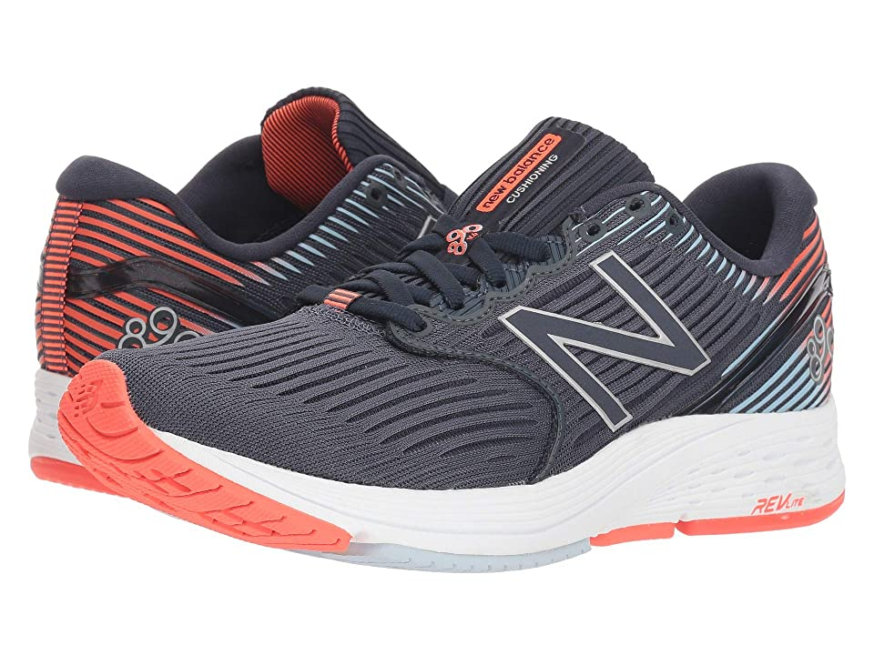 New Balance 890v6 (Outer Space/Dragonfly) Women