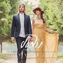 kari jobe only your love