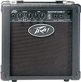 Peavey Backstage 10W Transtube Electric Guitar Amplifier