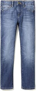 LOOK by crewcuts Boy's Slim Fit Jean