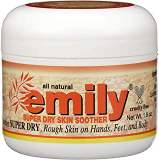 Emily, Skin Soother Super Dry, 1.8 Ounce