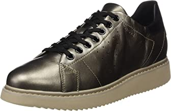 Geox D Thymar A, Zapatillas para Mujer